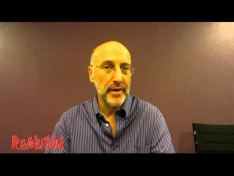 Interview with Mark Lewisohn for me