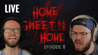 HOME SWEET HOME EPISODE 2 Full Game Live Gamecast