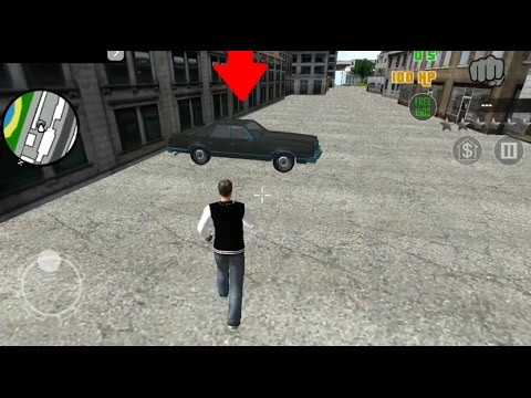 Clash of Crime Mad San Andreas - Android Gameplay