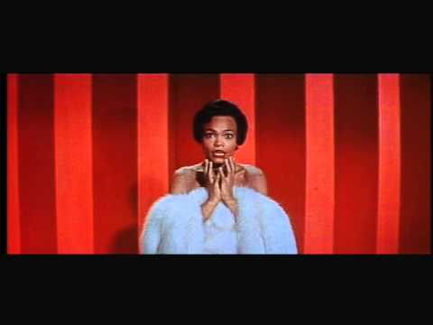 "Eartha Kitt ""SantaBaby"" from New Faces"