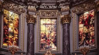 A Hymn: None Like King Jesus (Composizione originale, accompagnamento di pianoforte) - Diana Amati