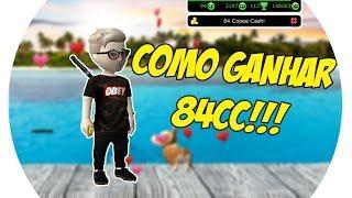 COMO GANHAR CC NO CLUB COOEE (FUNCIONA!!!)