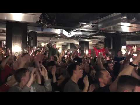 Virgil Van Dijk Song in Paris aBossNight | LFC Chants