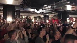 Virgil Van Dijk Song in Paris aBossNight | LFC Chants