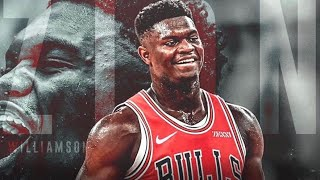 Zion Williamson Would Make The Chicago Bulls A Dynasty AGAIN!   2019 NBA Draft
