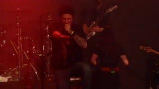 Eluveitie - Neverland (23.04.2016,  Izvestiya Hall, Moscow, Russia)