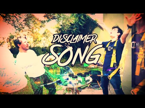 unus-annus---disclaimer-song-(official-music-video)