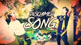 Unus Annus - Disclaimer Song (Official Music Video)