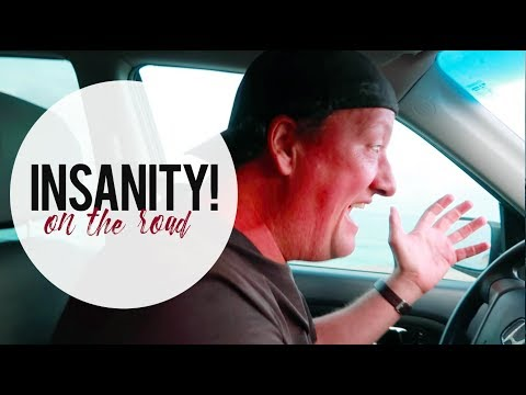 Insanity on the Road: Driving in the Dominican Republic