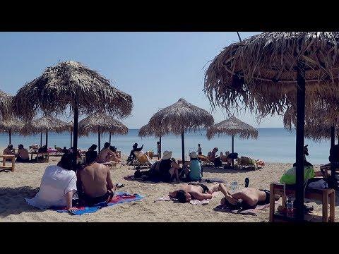OVERSEAS TRIP PART 1   Greece & Turkey