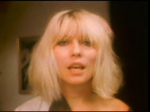 Blondie - The Tide Is High