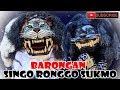 BARONGAN KENDAL SINGO RONGGO SUKMO NEW 2017