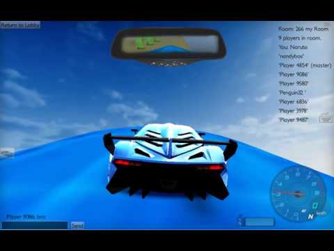 Madalin stunt cars 2 trick you can do with your friends!
