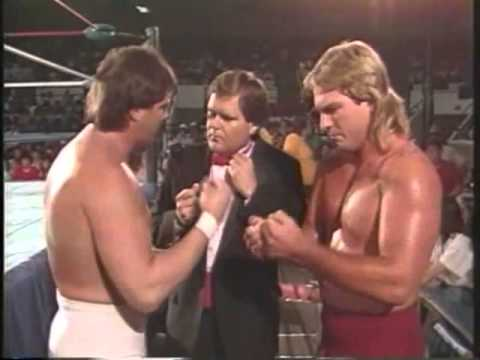 Interview With Chris Adams And Terry Taylor
