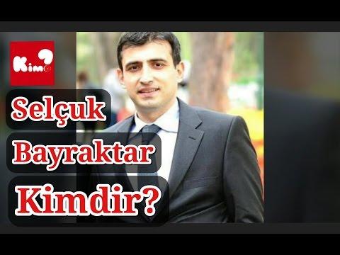 Selçuk Bayraktar kimdir? /Sümeyye Erdoğanın Eşi (Erdoğan'ın yeni damadı)