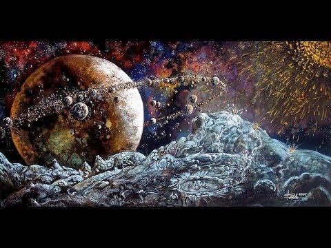 Voyage - Atmospheric Space Black Metal