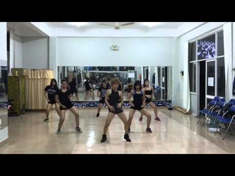 Partition dance cover by 2D club