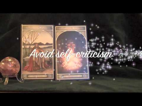 Watcher Angel Tarot Reading 30th Jan 2012