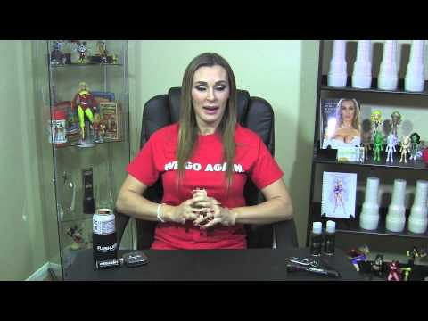Tanya Tate Answers Questions From IGN's The Vesti