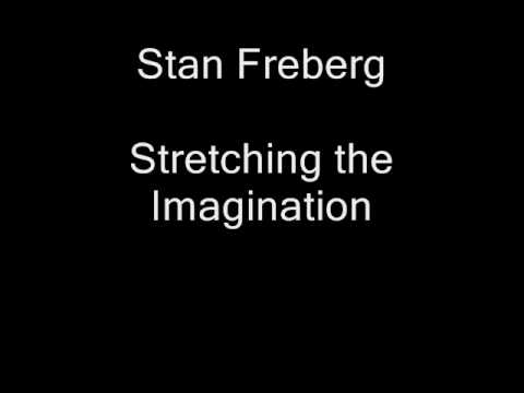 Stan Freberg - Stretching the Imagination