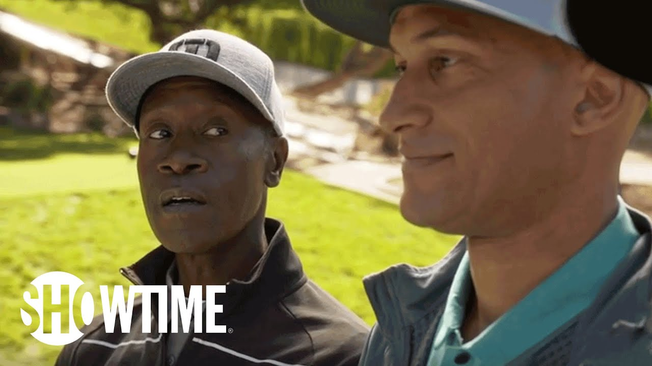 Download House of Lies | 'He Ain't Black' Official Clip | Season 5 Episode 6