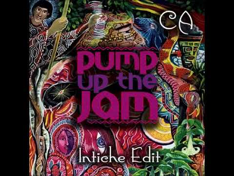 Technotronic - Pump Up The Jam (Intiche Edit)