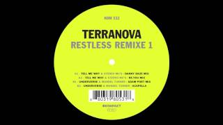 Terranova - Underverse feat. Mandel Turner (Adam Port Mix)