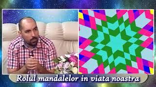 Rolul mandalelor in viata noastra, Razvan Decuseara-coach