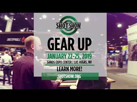 Best Expo Stands : Nssf shot show 2019