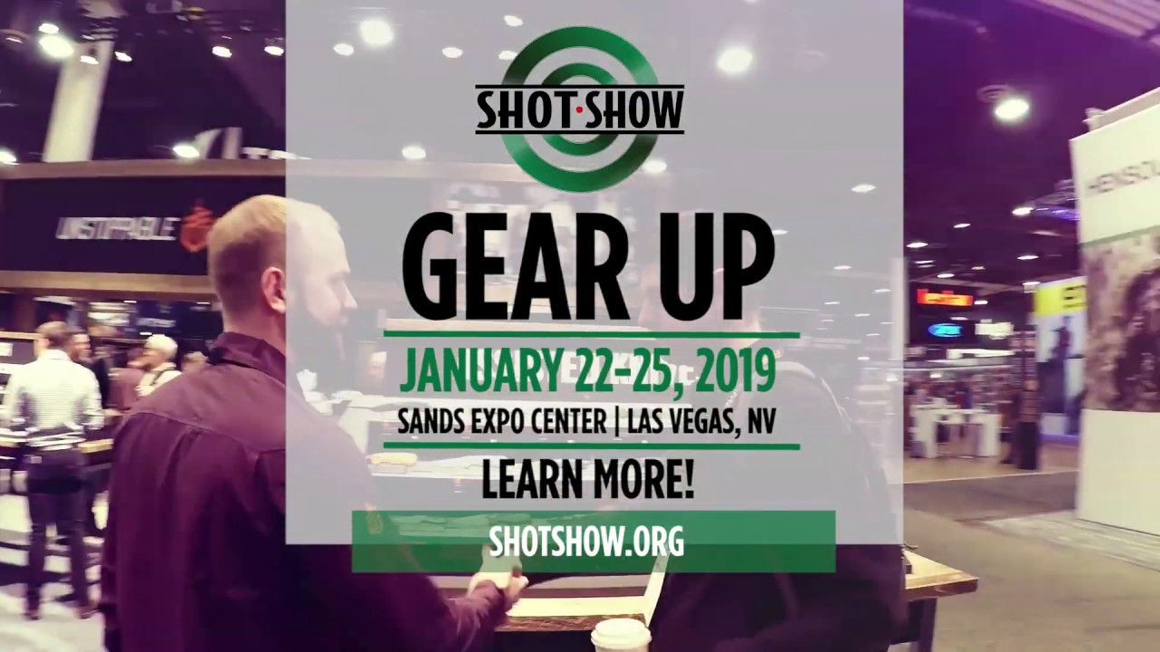 NSSF SHOT Show 2019