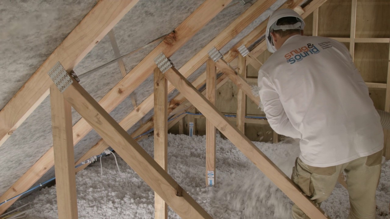 Jet Stream MAX New Build Insulation   YouTube Jet Stream MAX New Build Insulation