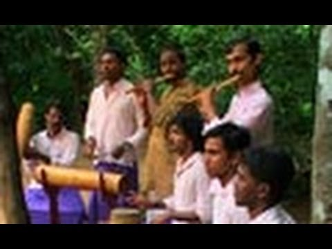 Bamboo Music by Vayali Folklore Group