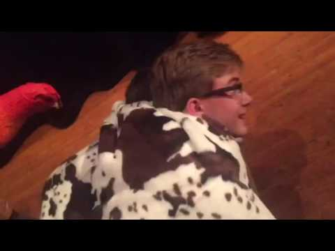 Mount Ogden jr. High manikin challenge