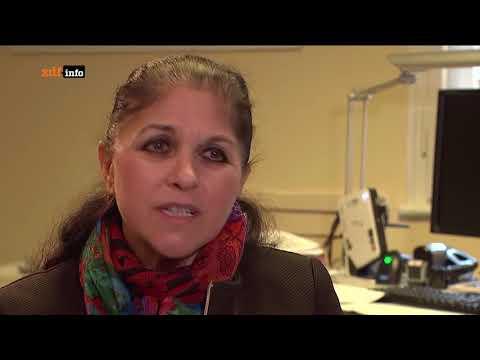 Hilfe für die Seele - Traumatherapien für Flüchtlinge (Forum am Freitag, ZDFinfo, 18.12.2015)