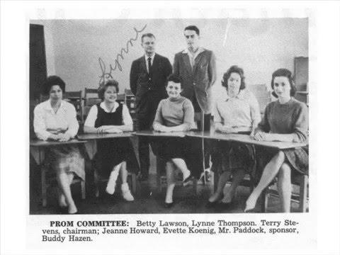 Seoul American High School 1962 Yearbook