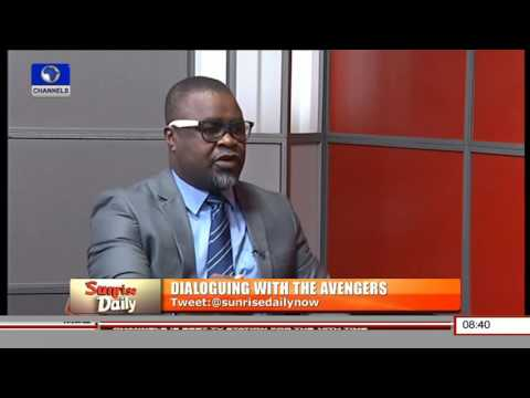 Nigeria Is Not Practicing True Federalism In Niger Delta - Legal Practitioner Pt 1