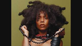 Erykah Badu - On & On Chopped & Screwed