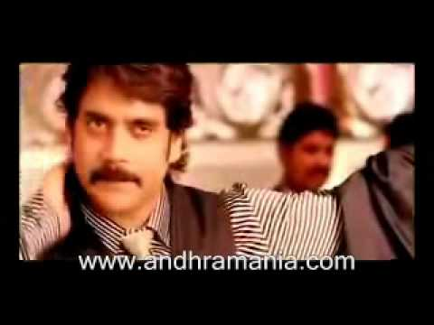 Akkineni Nagarjuna 'KEDI' Movie High Quality Trailer