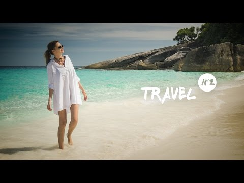 Similan Island - for the view - Thailand - Travel n'2   Vlog   Ep 8