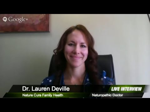 Best Naturopathic Doctor in Tucson | Dr Deville (520) 261-5790