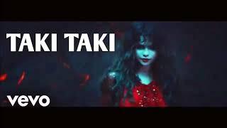 Taki Taki (SUPER CLEAN - No Cardi B - kid friendly) DJ Snake ft. Selena Gomez