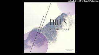 H.E.R. - Focus (Remix) feat. H.I.M. and Avereaux