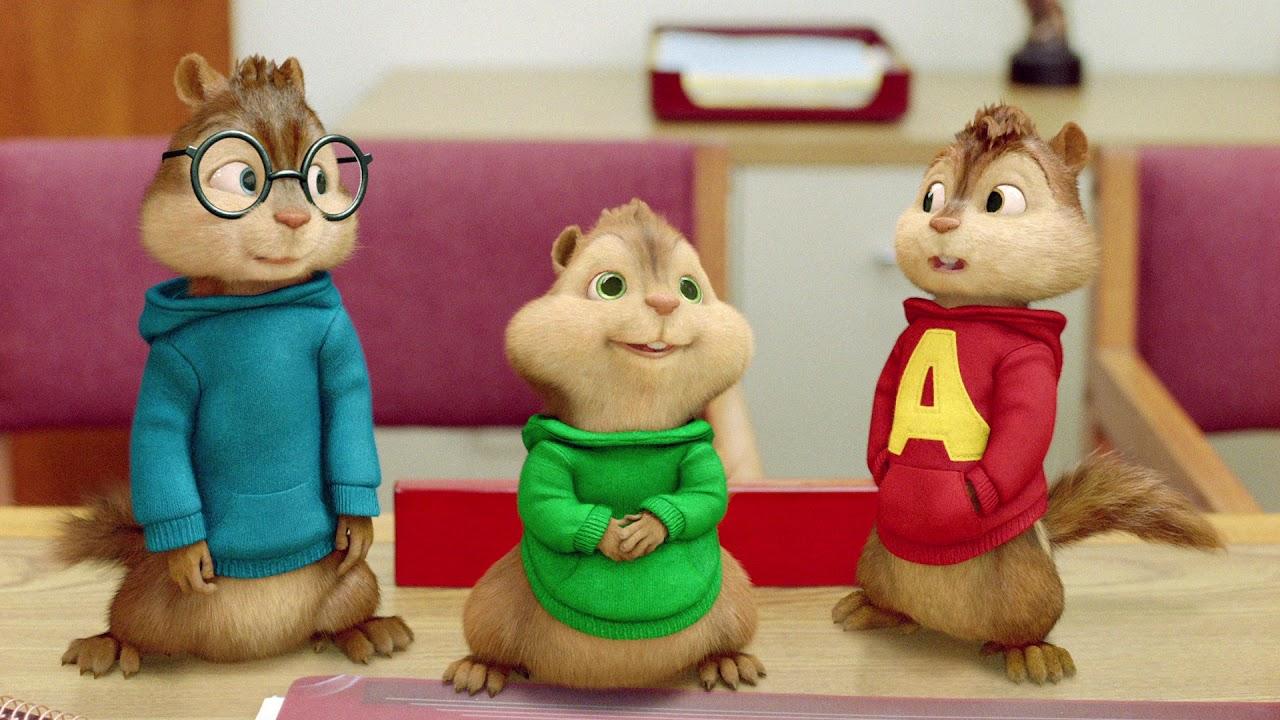 Alvin Und Die Chipmunks 4 Ganzer Film