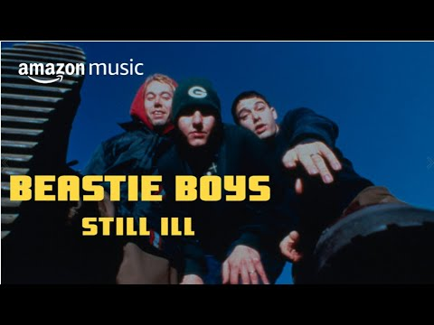 Mel Taylor -  Still Ill: 25 Years of  'Ill Communication' by the Beastie Boys