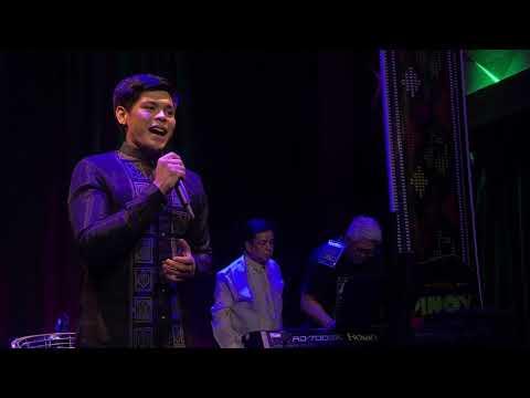 "Arman Ferrer With Maestro Ryan Cayabyab ""Sometime Somewhere"""