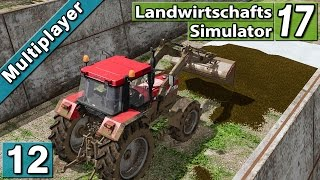 Abo System nicht verstanden ► LS17 Multiplayer deutsch #12