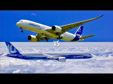 Repeat Boeing 777-9 vs Boeing 777-300er: What's actually NEW? by