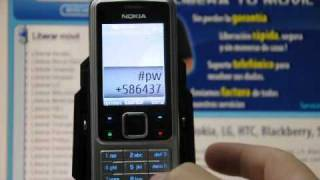Liberar Nokia 6300, cómo desbloquear Nokia 6300 de Orange - Movical.Net