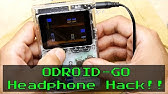 The ODROID-GO learned new tricks! - YouTube