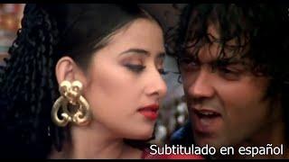 Ye Pyar Kya Hai -  Gupt  (1997) subtitulado en Español
